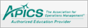 APICS Operations Management